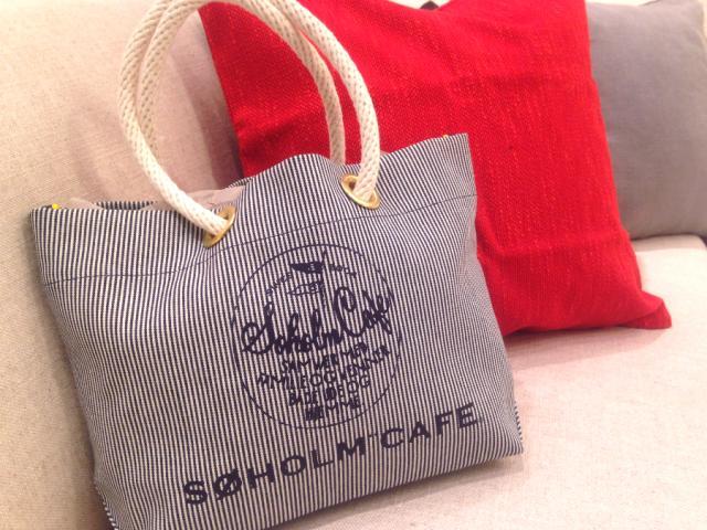 soholm cafe bag s