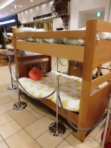 REVE 2DAN BED